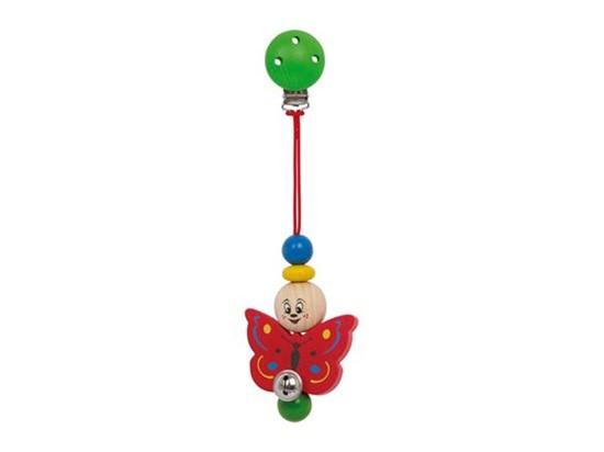 Billede af Baby clips til barnevogn