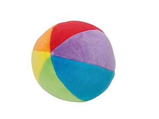 Billede af Blød bold der rasler