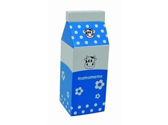 Billede af Mamamemo mælk