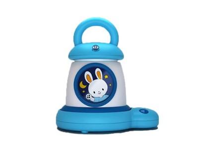 Billede af Lanterne vågelampe, blå fra Kid sleep