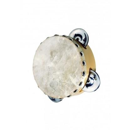 Billede af Tamburin med skind