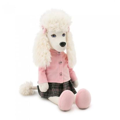 Billede af Orange Toys - Tøjdyr Puddelhunden Julie