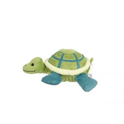 Billede af Hånddukke - Skildpadde
