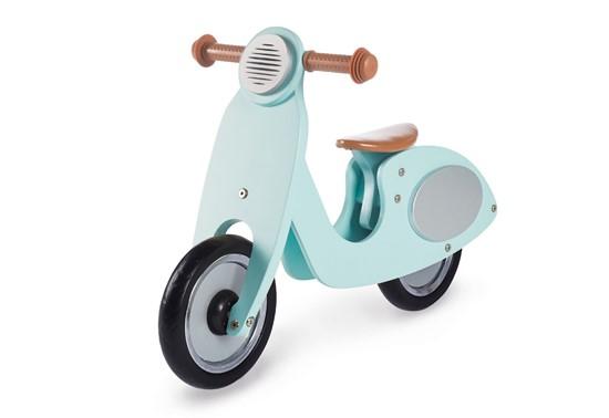 Billede af Pinolino løbecykel - Vespa Wanda / Mint