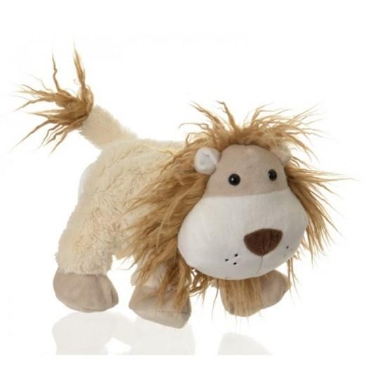 Billede af Hånddukke Løve