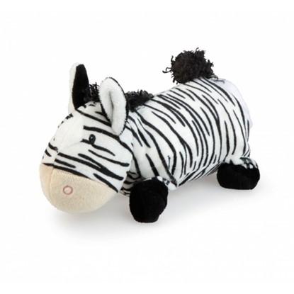 Billede af Hånddukke Zebra