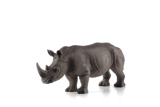 Billede af Animal Planet - Hvidt næsehorn
