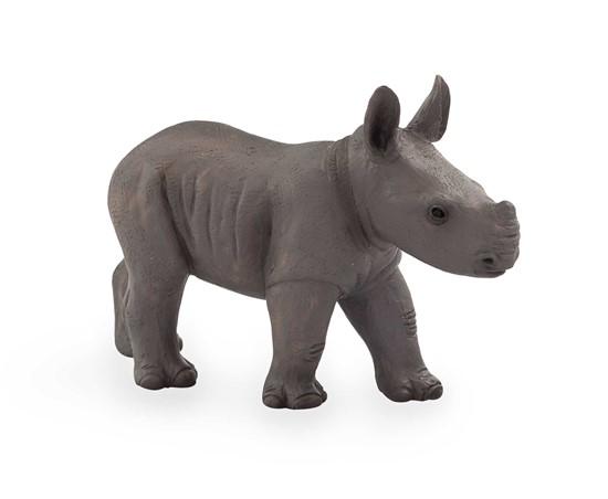 Billede af Animal Planet - Næsehorn unge, stående