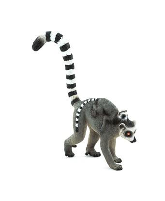 Billede af Animal Planet - Lemur med unge