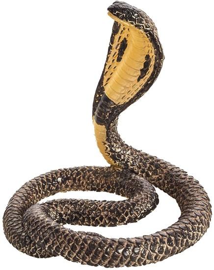 Billede af Animal Planet - Kobra slange