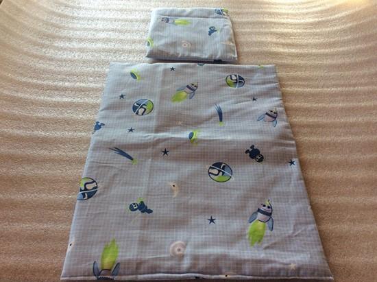 Billede af Dukke sengetøj - Himmelrummet
