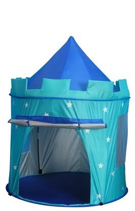 Billede af Pop up telt - Blå