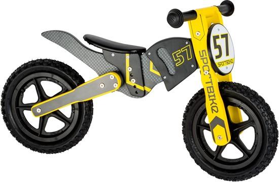 Billede af Motocross løbe cykel
