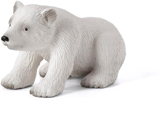 Billede af Animal Planet - Siddende isbjørn unge