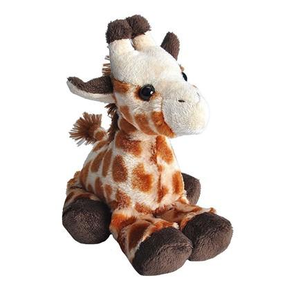 Billede af Plysdyr Giraf unge