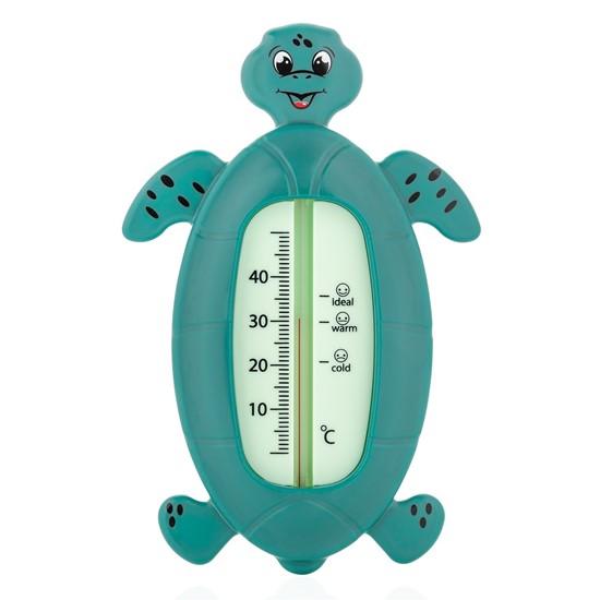 Billede af Badetermometer  Skildpadde