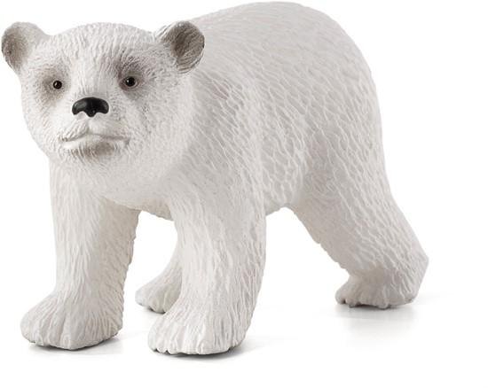 Billede af Animal Planet - Gående isbjørn unge