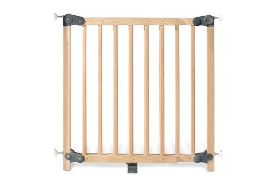 Billede af Pinolino dør og trappe sikkerhedsgitter Baby lock premium