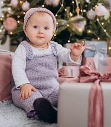 Billede til varegruppe Julegaver til børn i alderen 0-6 år