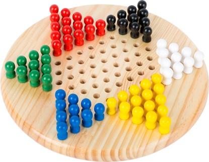 Billede af Brætspil - Halma