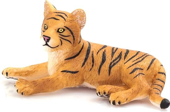 Billede af Animal Planet - Liggende tiger unge.