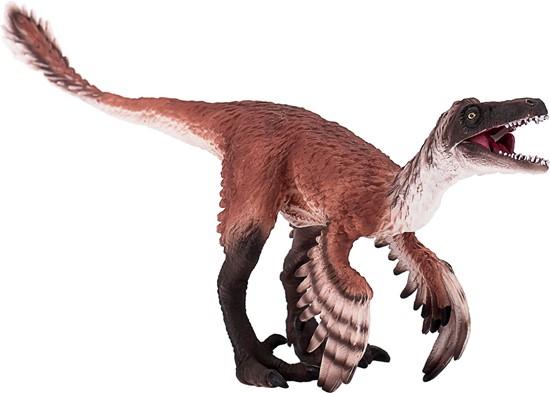 Billede af Animal Planet - Troodon med bevægelig gab