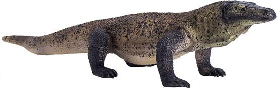 Billede af Animal Planet - Komodovaran