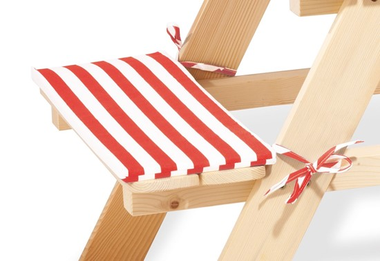 Billede af Pinolino Hynder til havemøbler, 2 stk.