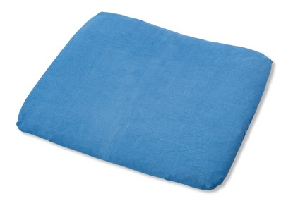 Billede af Pinolino Betræk til puslepude Stor Komfort- Blå