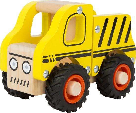 Billede af Lille Lastbil i træ