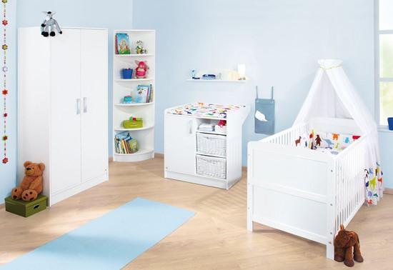 Billede af Pinolino børnemøbel sæt - Victoria