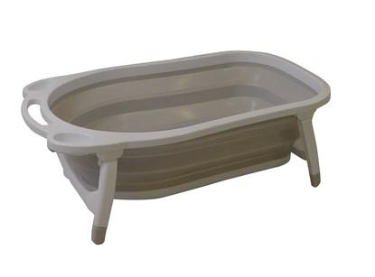 Billede af Foldbar badekar fra Asalvo - 80 cm